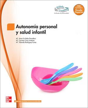 AUTONOMIA PERSONAL Y SALUD INFANTIL GS