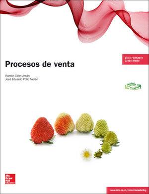 LA - PROCESOS DE VENTA GM