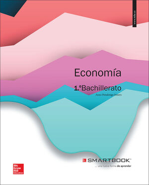 LA+SB ECONOMIA 1 BACHILLERATO