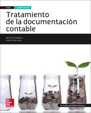 LA - TRATAMIENTO DE LA DOCUMENTACION CONTABLE. GM