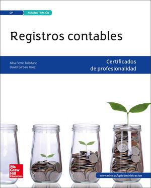 CERT - REGISTROS CONTABLES. CERTIFICADOS