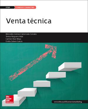 LA - VENTA TECNICA