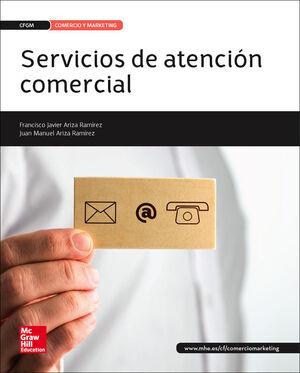 LA - SERVICIOS DE ATENCION COMERCIAL.
