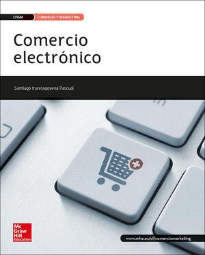 LA - COMERCIO ELECTR}NICO