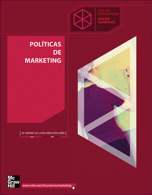 POLITICAS DE MARKETING. GRADO SUPERIOR