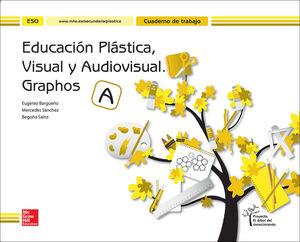 CUTX EDUCACION PLASTICA, VISUAL Y AUDIOVISUAL. CUADERNO A. ARBOL DEL CON OCIMIEN