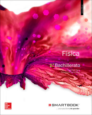 LA+SB FISICA 2 BACHILLERATO. LIBRO ALUMNO + SMARTBOOK.