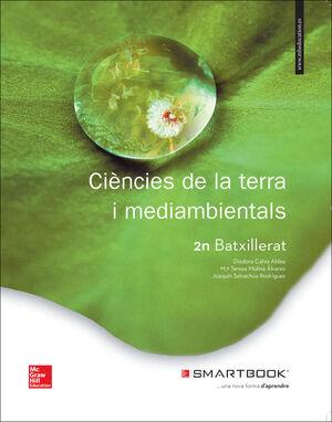 LA+SB CIENCIES DE LA TERRA I MEDIAMBIENTALS 2N BATXILLERAT. COMUNIDAD VA LENCIAN