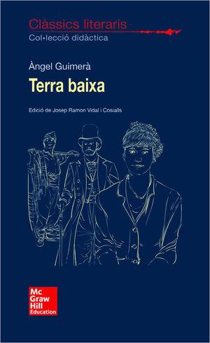 CLASSICS LITERARIS. TERRA BAIXA