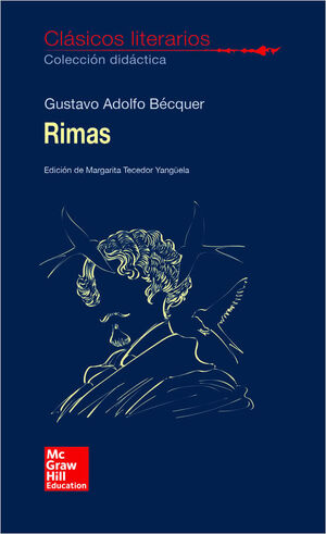 CLASICOS LITERARIOS. RIMAS