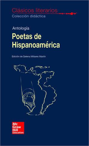 CLASICOS LITERARIOS. POETAS DE HISPANOAMERICA