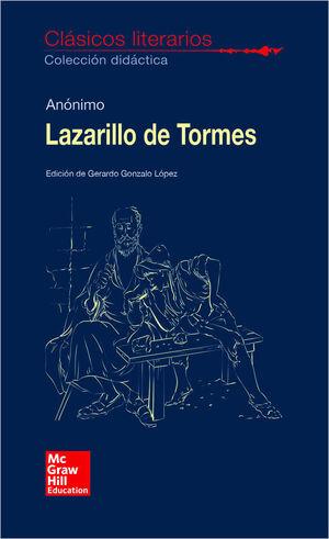 CLASICOS LITERARIOS LAZARILLO DE TORMES