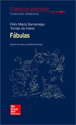 CLASICOS LITERARIOS. FABULAS