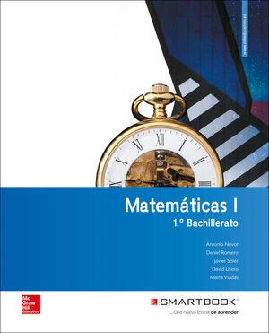LA MATEMATICAS CT 1 BACH