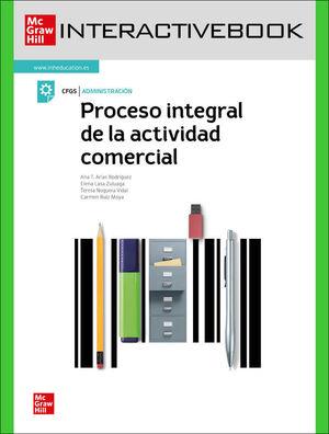 DIG PROCESO INTEGRAL DE LA ACTIVIDAD COMERCIAL. GS