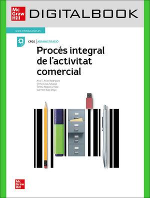 DIG PROCES INTEGRAL DE LACTIVIDAD COMERCIAL. GS