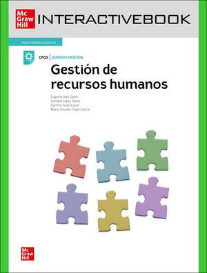 DIG GESTION DE RECURSOS HUMANOS GS