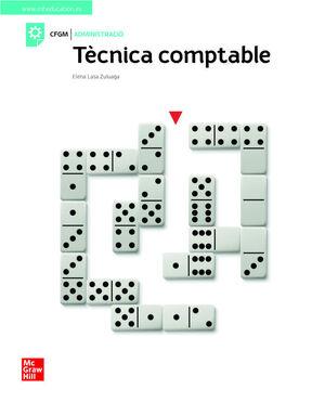 LA TECNICA COMPTABLE GM CAT