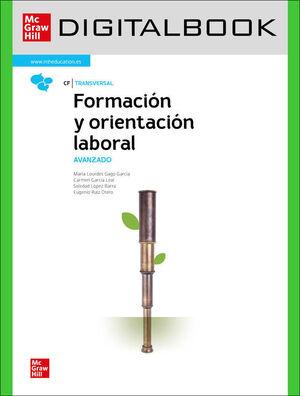 BL FORMACION Y ORIENTACION LABORAL. AVANZADO