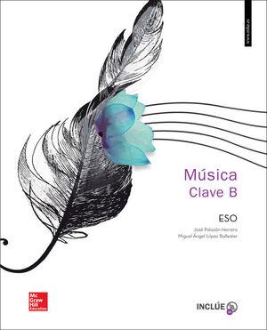 LA MUSICA B ESO GAL
