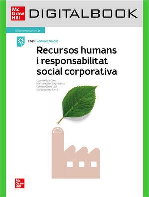 DIG RECURSOS HUMANS I RESPONSABILITAT SOCIAL CORPORATIVA