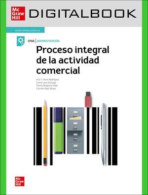 PROCESO INTEGRAL DE LA ACTIVIDAD COMERCIAL. GS DIG PDF