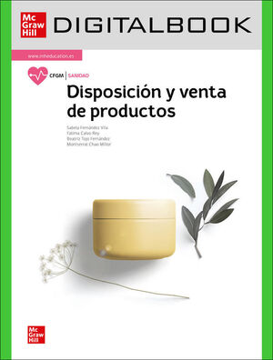 DISPOSICION Y VENTA DE PRODUCTOS PDF