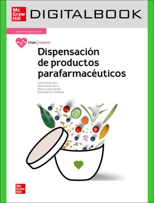 DISPENSACION DE PRODUCTOS PARAFARMACEUTICOS PDF