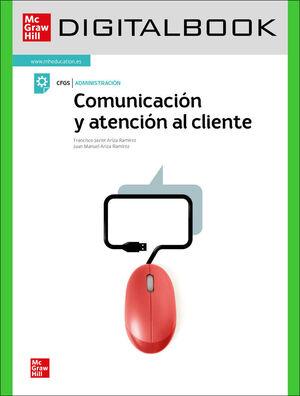 COMUNICACION Y ATENCION AL CLIENTE FLIP PAGE