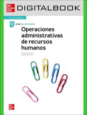 OPERACIONES ADMINISTRATIVAS DE RECURSOS HUMANOS GM FLIP