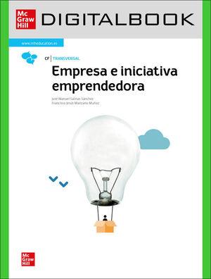 EMPRESA E INICIATIVA EMPRENDEDORA PDF