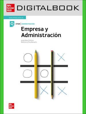 EMPRESA Y ADMINISTRACION PDF