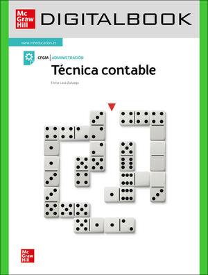 TECNICA CONTABLE PDF