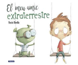 EL MEU AMIC EXTRATERRESTRE