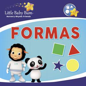 FORMAS (LITTLE BABY BUM. DIDÁCTICOS)