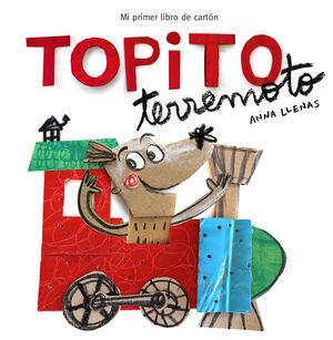 TOPITO TERREMOTO (PEQUEÑAS MANITAS)