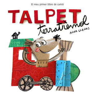 TALPET TERRATRÈMOL (MANS PETITONES)