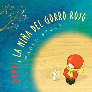 POPPI, LA NIÑA DEL GORRO ROJO