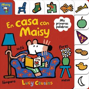 EN CASA CON MAISY (TODO CARTON)