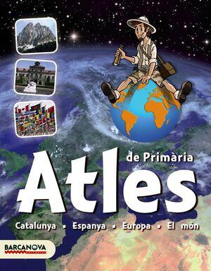 ATLES DE PRIMÀRIA
