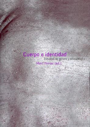 CUERPO E IDENTIDAD