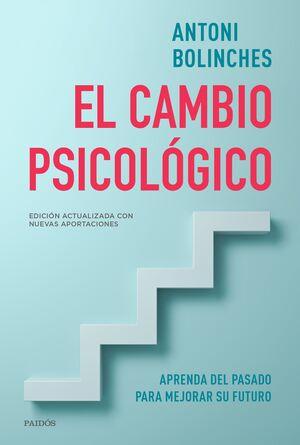 EL CAMBIO PSICOLÓGICO