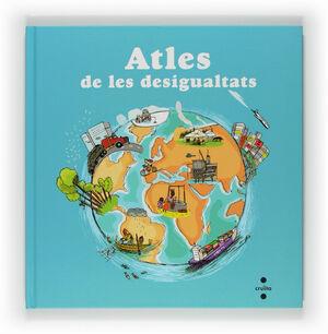 ATLES DE LES DESIGUALTATS