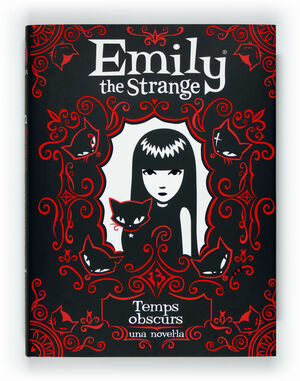 EMILY THE STRANGE: TEMPS OBSCURS