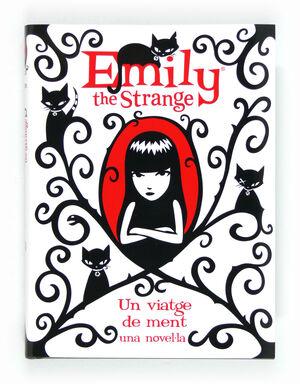 EMILY THE STRANGE: UN VIATGE DE MENT