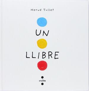 UN LLIBRE (CARTRÓ)