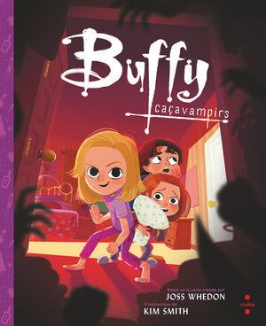 BUFFY, CAÇAVAMPIRS