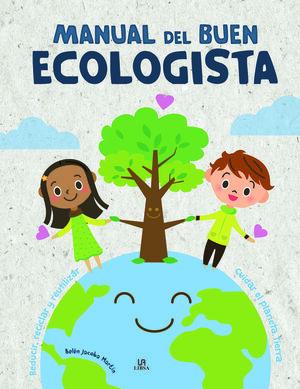 MANUAL DEL BUEN ECOLOGISTA