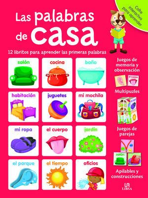 LA PALABRAS DE CASA