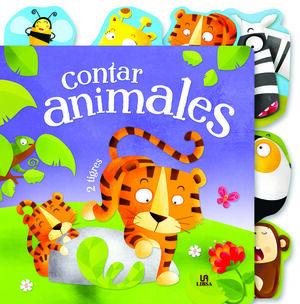 CONTAR ANIMALES